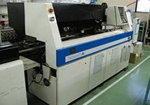 自動部品挿入機 挿入機nm2011f