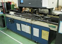 自動部品挿入機 挿入機nm8202b