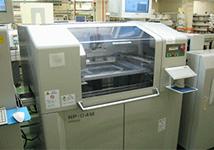 ソルダーペースト印刷機 np04m