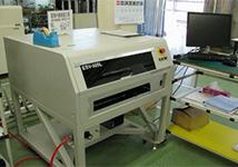 自動外観検査装置 esv505lt
