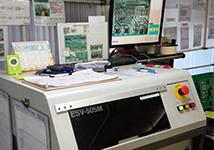 自動外観検査装置 esv505m